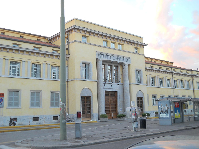 OspedaleCivileMaggiore