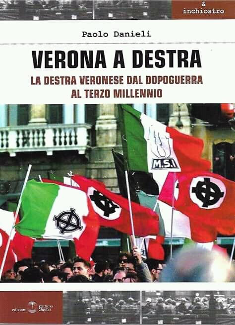 Verona a Destra - Paolo Danieli